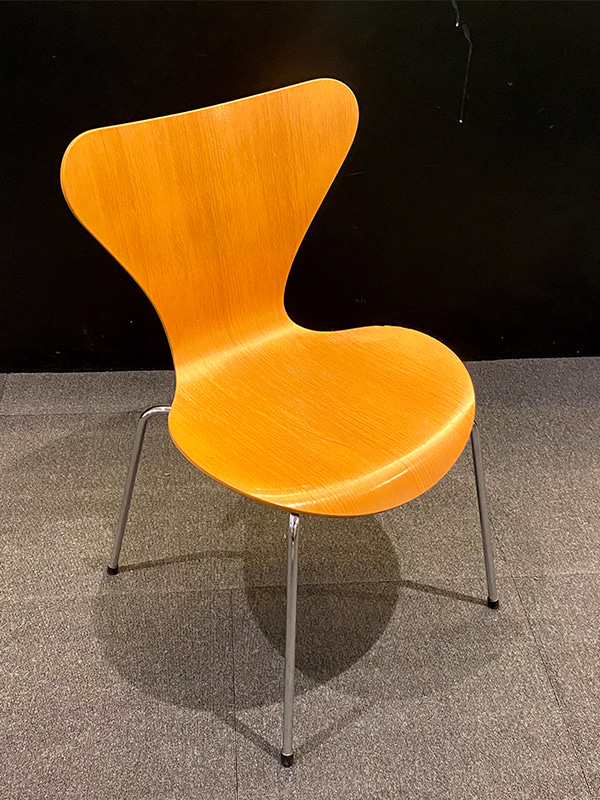 SERIES 7 CHAIR - Wood2
